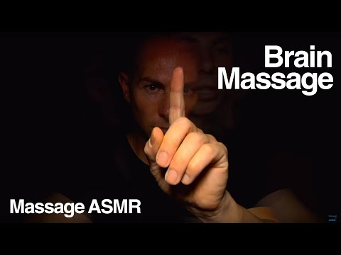 ASMR Trigger Therapy 7.2 Many Hands Brain Massage
