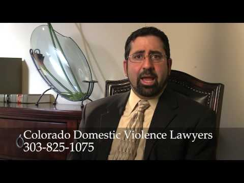 What you need to know if you are accused of Domestic Violence in the State of Colorado.  If you find yourself facing these charges, get informed and CALL Shazam...