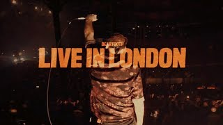 Beartooth - The Lines (Live from London) [Re-Live at Home]