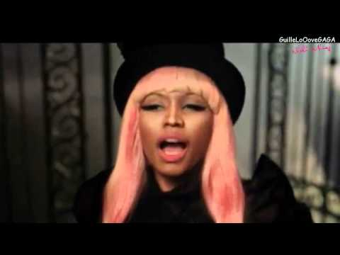 David Guetta - Turn Me On ft. Nicki Minaj Official Video HD VEVO