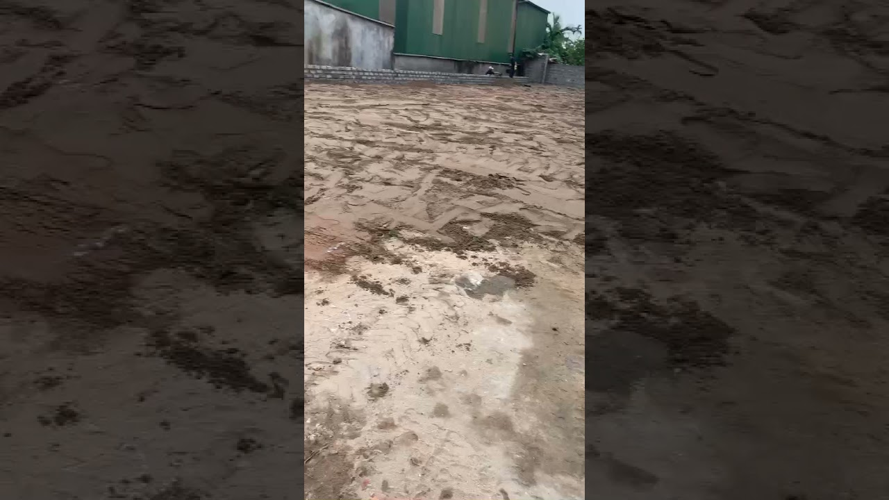 Bán đất 217m2 mặt đường Mạc Đăng Doanh, Dương Kinh 26,5tr/m2 video