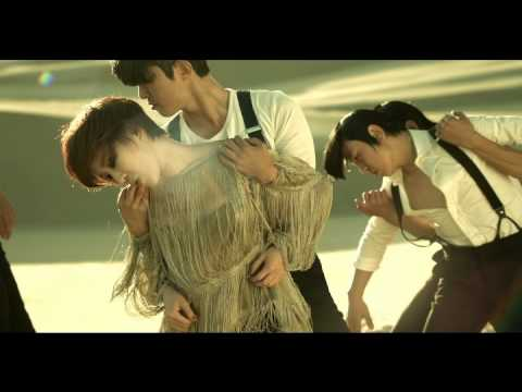 Gain Solo '돌이킬 수 없는 Irreversible' Dance Ver.