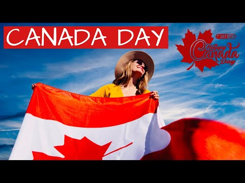 Canada Day 2019 Celebration, Parade and Fireworks