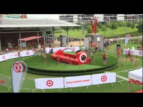 Atomic Props/Target World's Largest Sprinkler