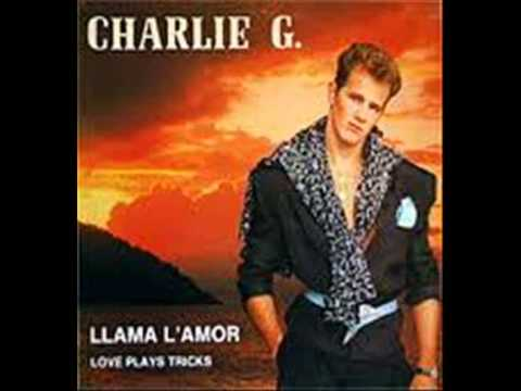 Charlie G.-Llama L'amor 12 Mix.wmv