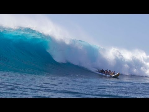 "Who is JOB 5.0 PREMIERE - Pipeline Barrels and the ""SUPsquatch"" - EP 1"