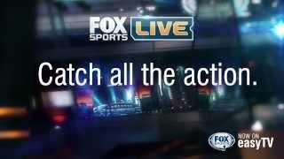 Fox Sports 1 - Fox Sports Live
