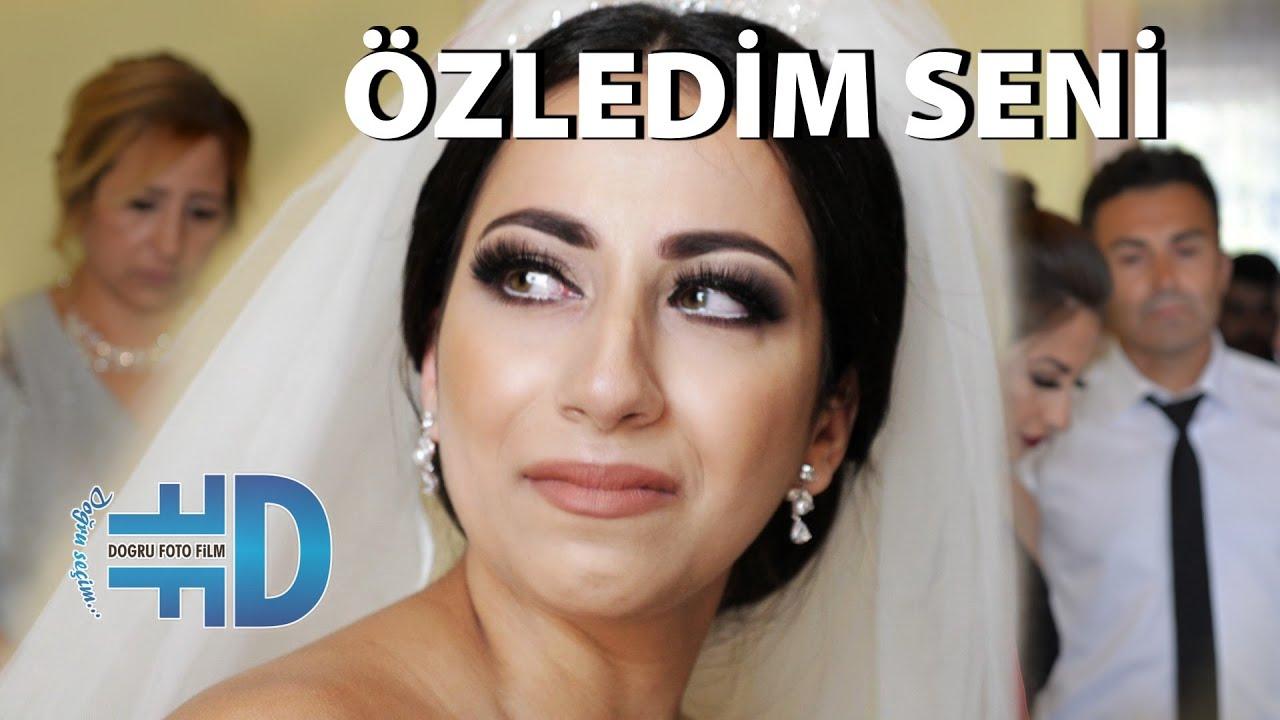 Nurcan & Hasan - GİTMEDEN DAHA, ÖZLEDİM SENİ
