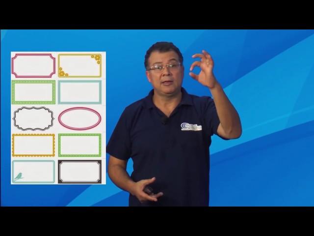 [Informática - Word 2016 Aula 05 - Prof. Eduardo Benjamin]