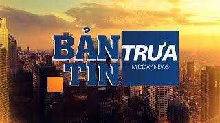 Bản tin trưa ngày 21/01/2020| VTC Now