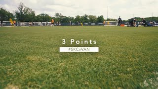 3 Points: Sporting KC vs. Vancouver
