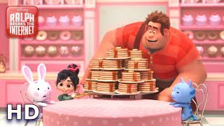 Ralph Breaks the Internet Post Credit Scene | HD