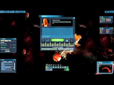 Dark Orbit (Aksiyon MMO) İlk Bakış Videosu MMOBilgesi