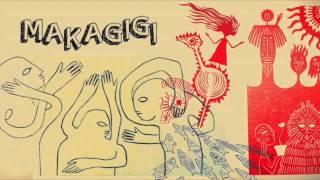 Makagigi Project - Guisa cover