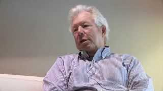 Richard Thaler Interview: the less attention you pay, the more money you'll have