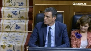 España: Pedro Sánchez no consigue ser investido presidente del Gobierno al no sumar los apoyos necesarios