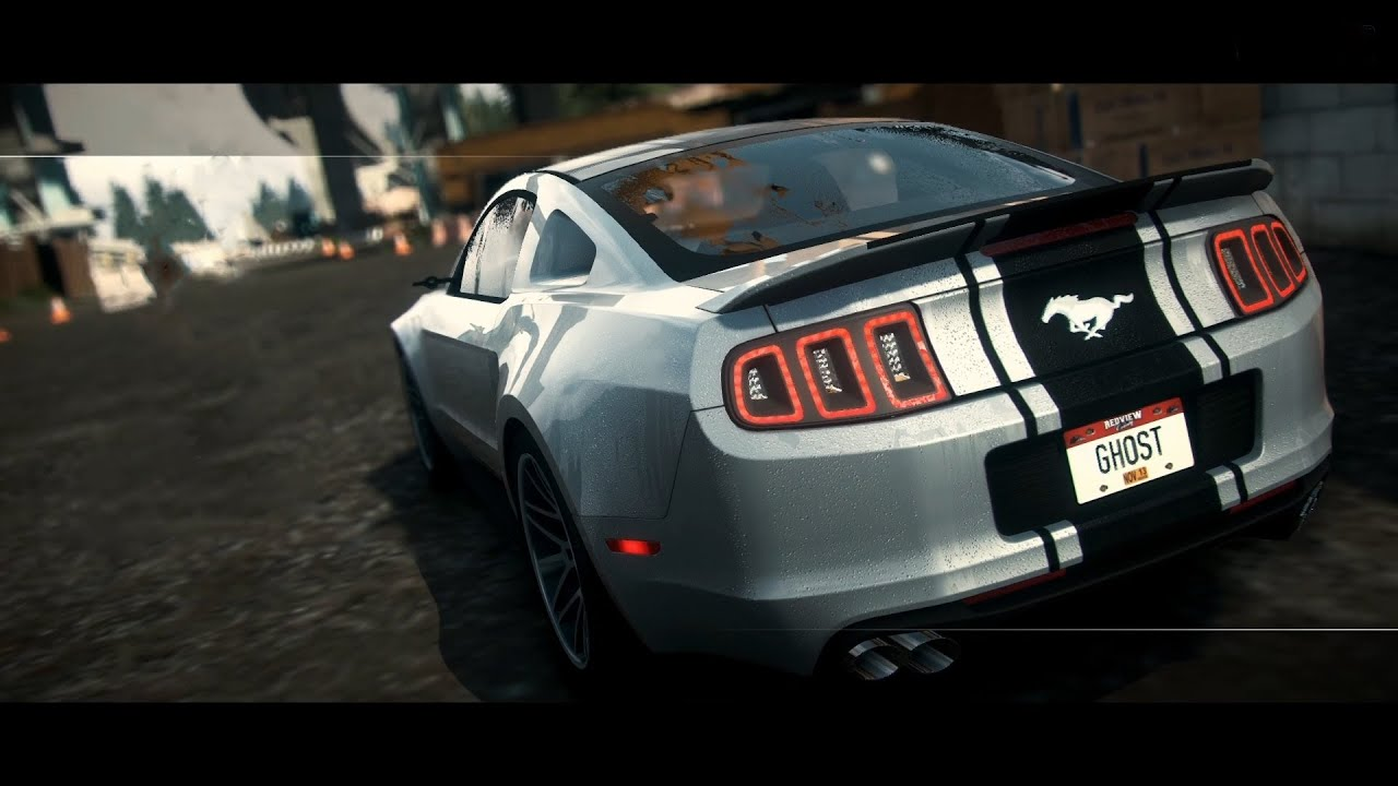 need for speed rivals pc ultra ford mustang gt. Black Bedroom Furniture Sets. Home Design Ideas