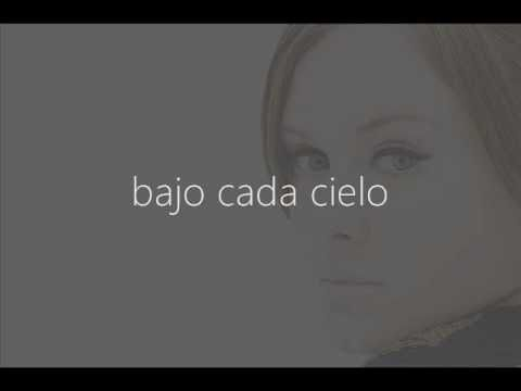 ADELE - I'll be waiting (Sub.Español)