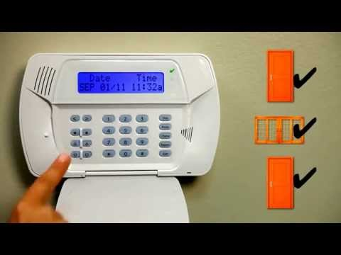 DSC - IMPASSA Self-Contained 2-Way Wireless Security System - User Video English.mp4