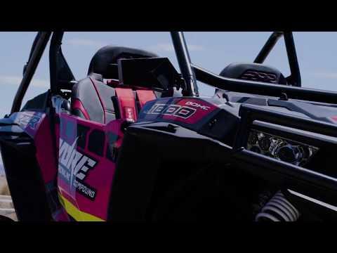 VORE Adrenaline Compounds - ATV Tours Las Vegas
