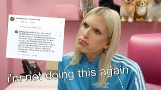 jeffree star DRAGS kylie jenner once again...