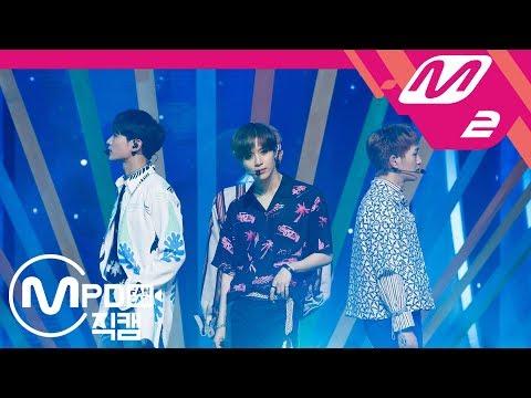 [MPD직캠] 샤이니 직캠 4K 'I Want You' (SHINee FanCam) | @MCOUNTDOWN_2018.6.14