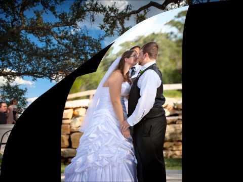 Texas wedding at memory lane event center