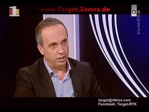 088 - TARGET-RTK: Interviste me kryetarin posazgjedhur te Kercoves, Fatmir Dehari 02.04.2013