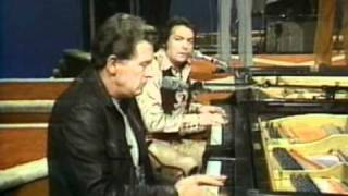 Jerry Lee Lewis & Mickey Gilley - Ferriday Medley (Pop Goes Country)