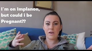 CONCERNS WITH IMPLANON | THE PILL & PREGNANCY STORY TIME