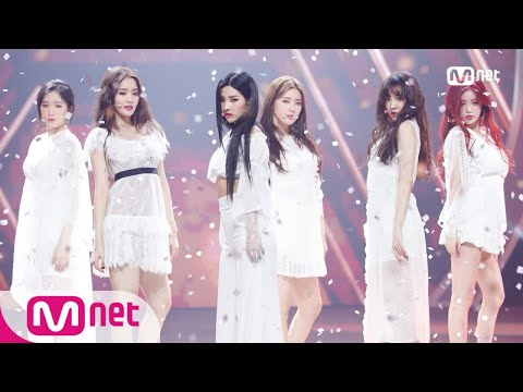 [(G)I-DLE - HANN(Alone)] KPOP TV Show | M COUNTDOWN 180823 EP.583