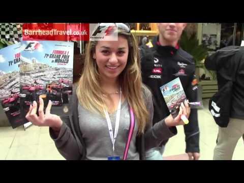 Monaco Grand Prix - A glimpse at all the excitement onsite | Barrhead Travel