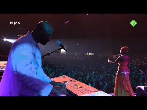 India Arie @ North Sea Jazz 2007 ft Raul Midon