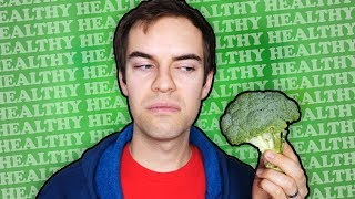 How to be healthy lol (YIAY #452)