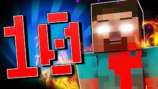 10 Scariest Mobs in Minecraft