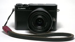 A Review of the Panasonic Lumix GM5 Micro Four Thirds Camera