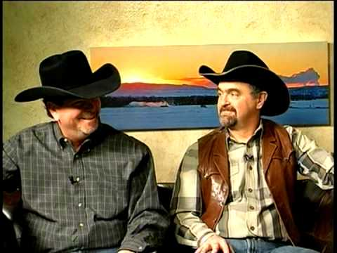 Stetson Hat Company - F.M. Light and Sons on Steamboat Today Morning Show