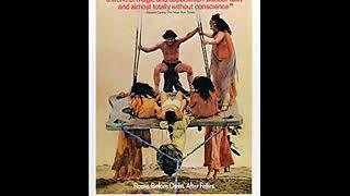 La nuova isola (Fellini Satyricon) - Nino Rota - 1969