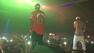 Lil Boosie & Weebie Concert 8-13-16 Club Liv Louisville, KY
