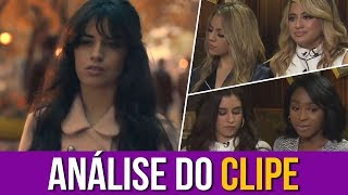 "Fifth Harmony Analisa: ""Camila Cabello Consequences"""