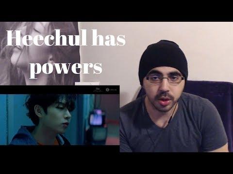 SUPER JUNIOR 슈퍼주니어 '비처럼 가지마요 (One More Chance)' MV | REACTION