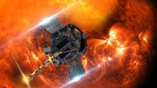 सोलर प्रोब में छिपा है अमेरिका को शक्तिशाली बनाने का ये राज | solar probe | NASA