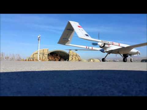 وثائقي تركيا المتطورة: أنظمة بيرقدار للطائرات المسيرة من دون طيار