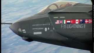 Norge: Hvorfor F-35? - Why the F-35?