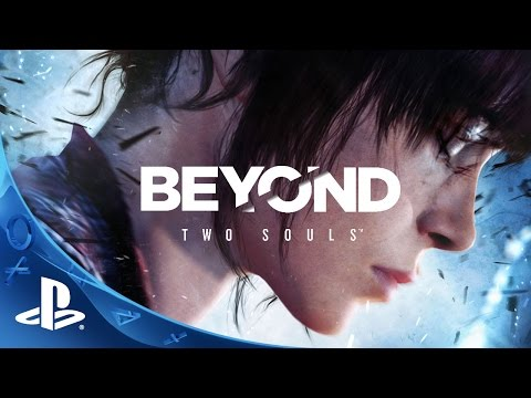BEYOND: Two Souls™ Trailer