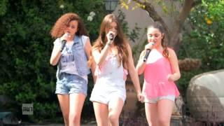 ישראל X Factor - עונה 2 פרק 14: הביצוע של Close Up