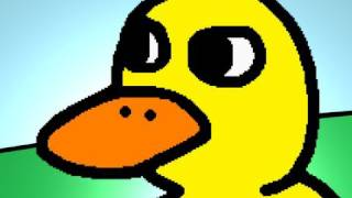 The Duck Song - YouTube