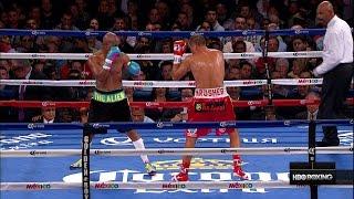 Hopkins vs. Kovalev 2014 – Full Fight