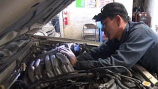 Nghề sửa xe hơi ở Little Saigon