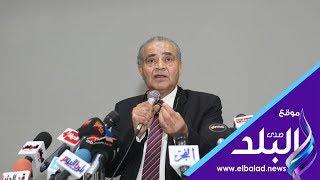 وزير التموين: هدفنا رفع أداء الخدمة الإنسانية للمواطنين     -